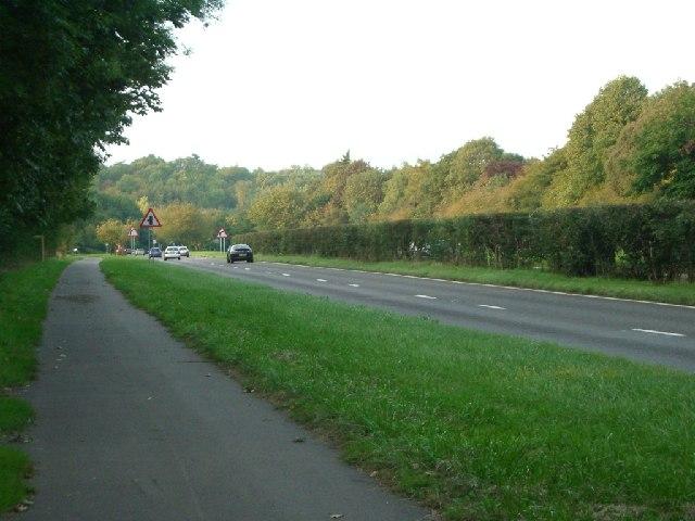 Mickleham bypass (A24)