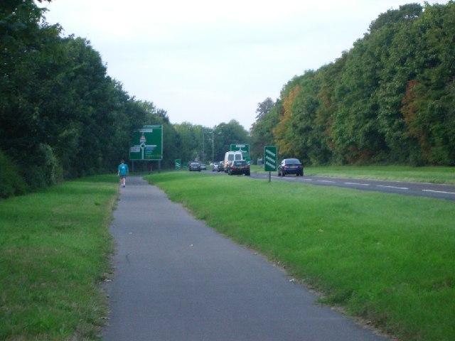 Dorking Road (A24)