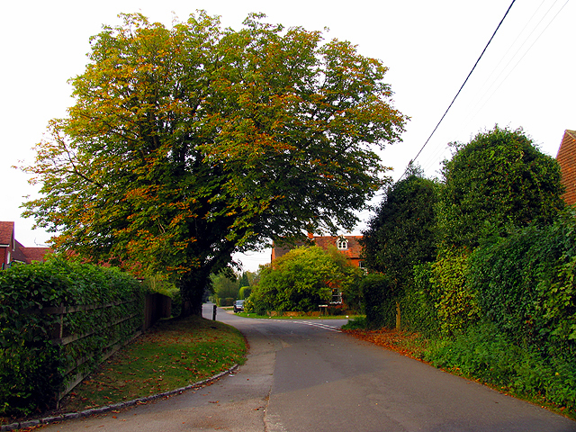 Residential Area near Highclere