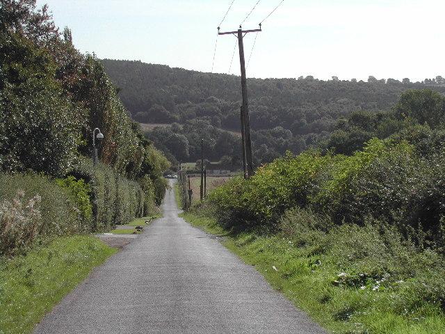 Felley Mill Lane