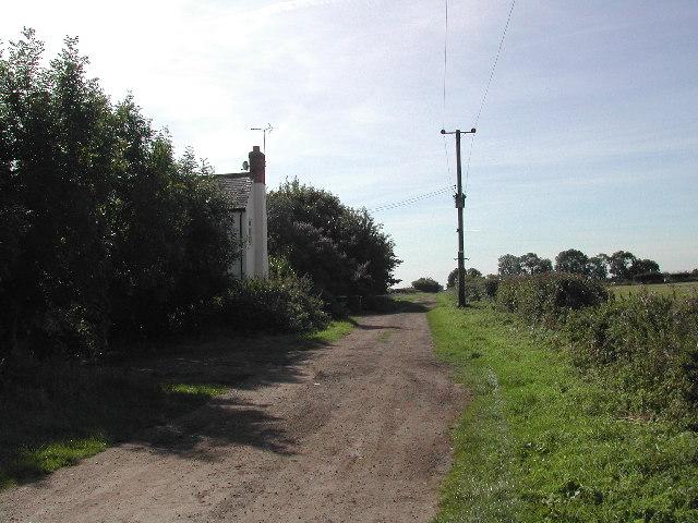 America Farm on Weavers Lane