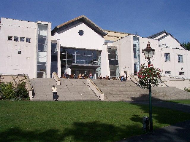 Malvern Theatres Complex