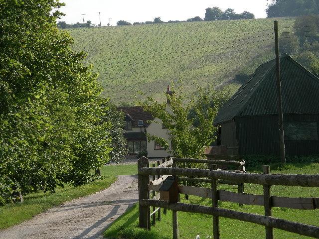 Furzewick Farm