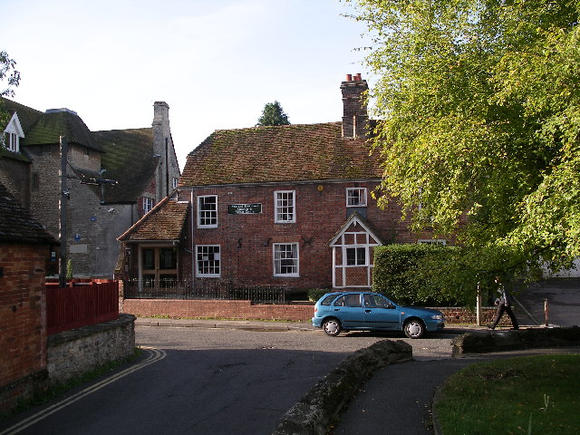 Vale and Downland Museum, Wantage