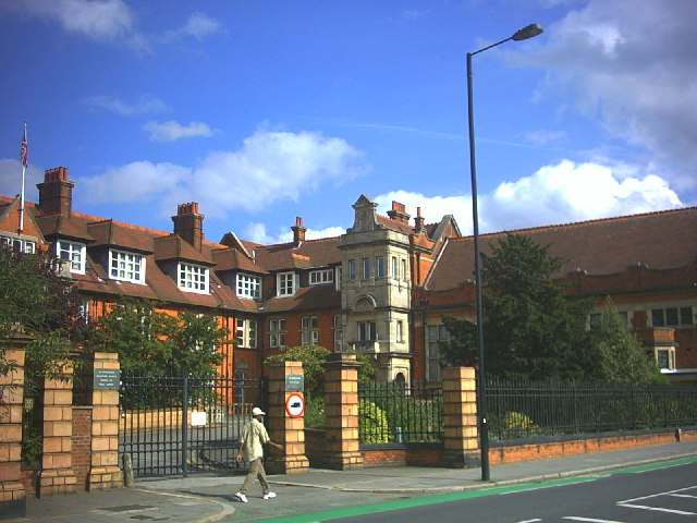 The British Home, Crown Lane, Streatham(A214)