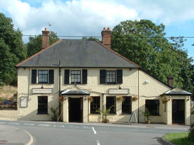 The Greatham Inn, Greatham, Hampshire