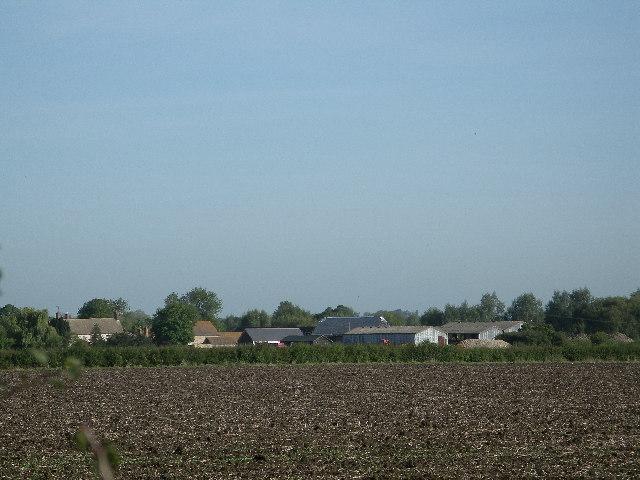 Gooseywick Farm