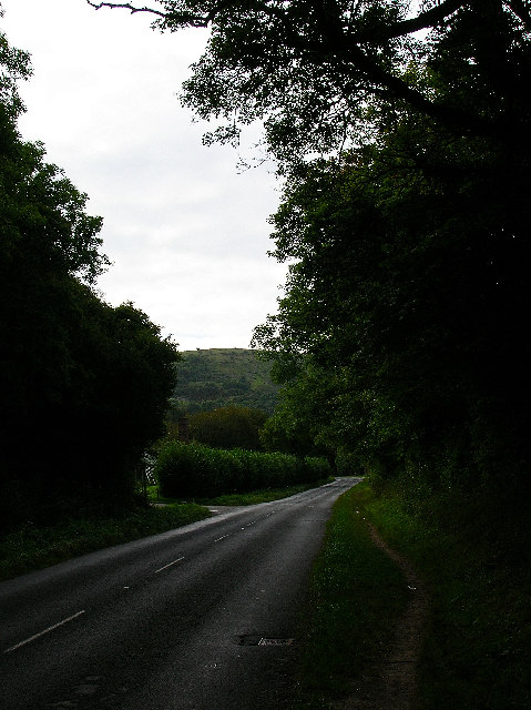 Beacon Road, Ditchling