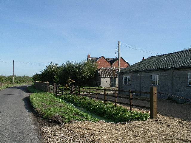 Hyde Farm, Denchworth