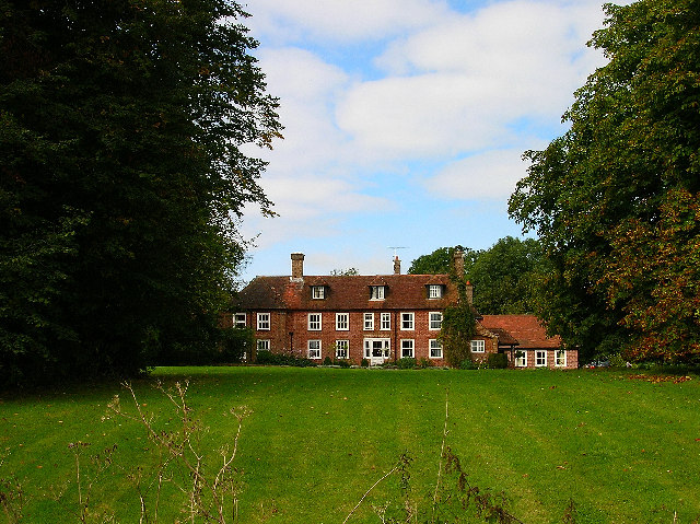 Old Middleton, Westmeston