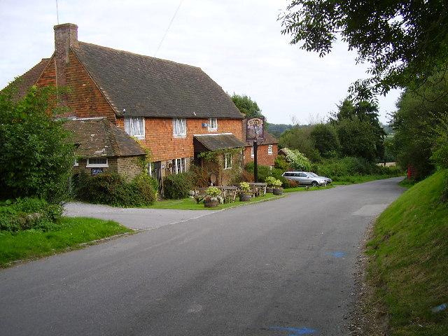 Warbleton Village Inn
