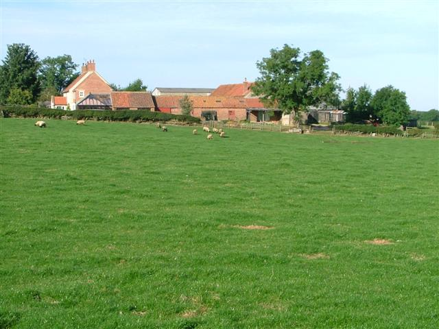 Castle House Farm