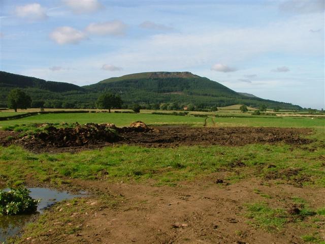 Public Bridleway to West Wood Farm
