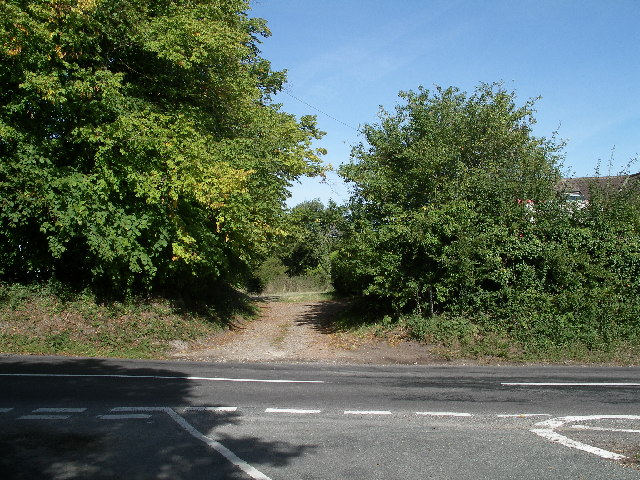 Cornhill Lane,East Challow