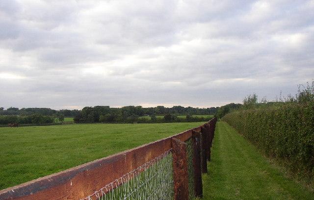 Furlong Footpath