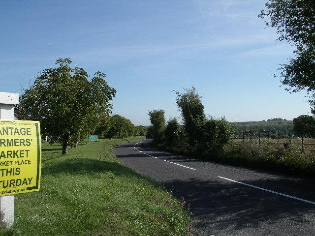 B4507 Ickleton Road