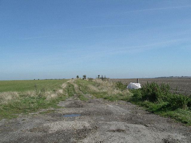 Green Road (track)