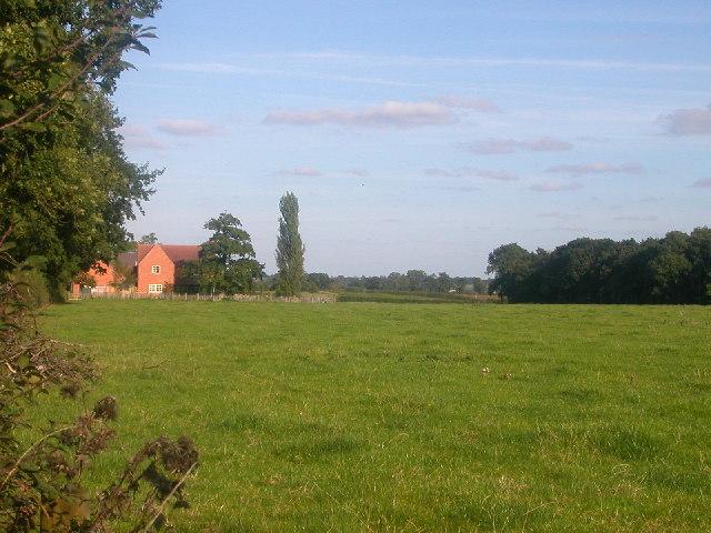 Kilsby - The Ridgeway
