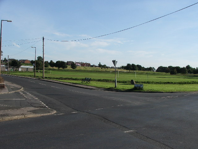 Adwalton Moor, Drighlington