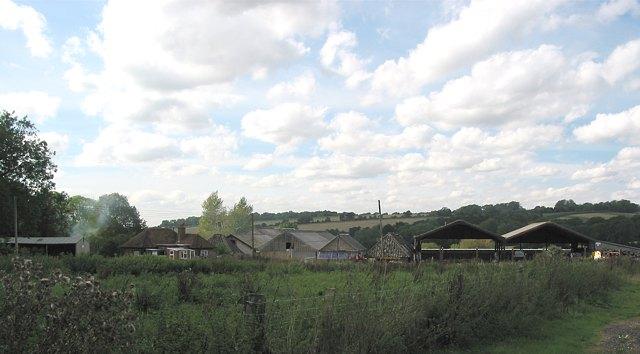 Woodcote Farm