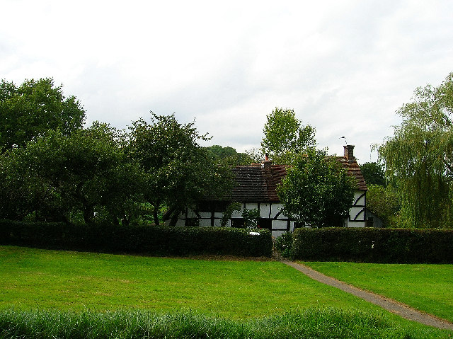 Gallops Farm, Streat Lane