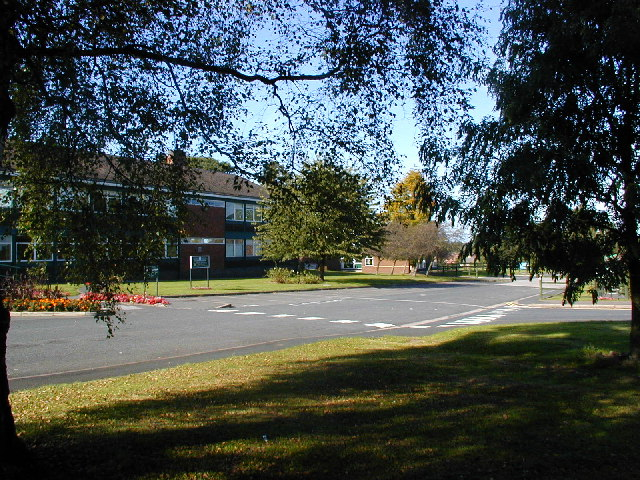 Blessed  Robert Johnson Catholic College