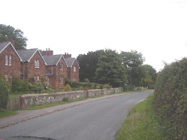 Kirtling, Cambridgeshire