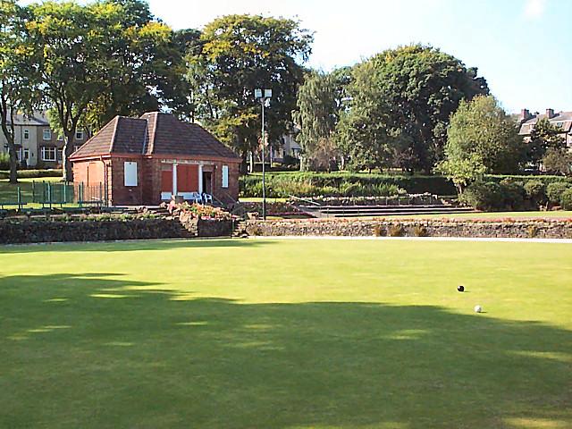 Lund Park Bowling Club, Keighley