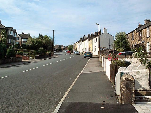 Fell Lane, Keighley