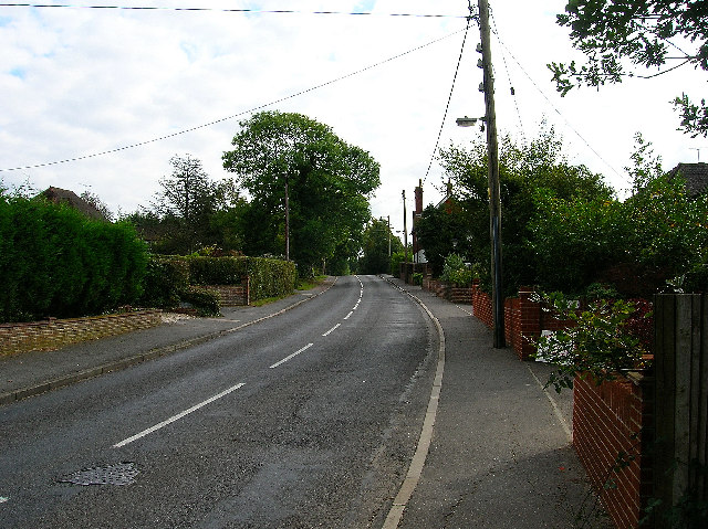 Keymer Road, Burgess Hill