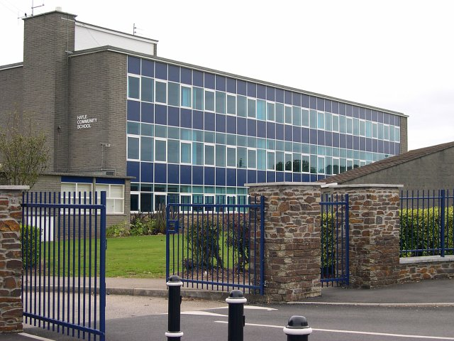 Hayle Community School