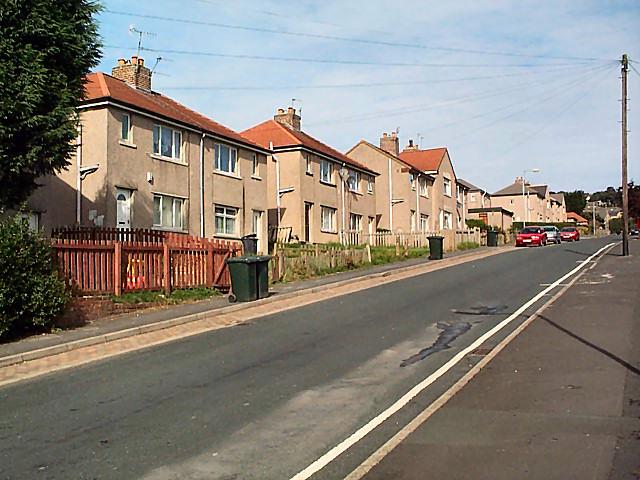 Broster Avenue, Braithwaite