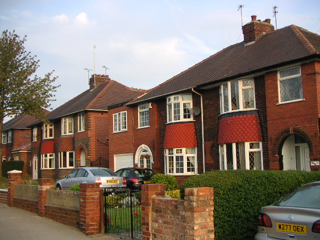 Racecourse Road, Swinton