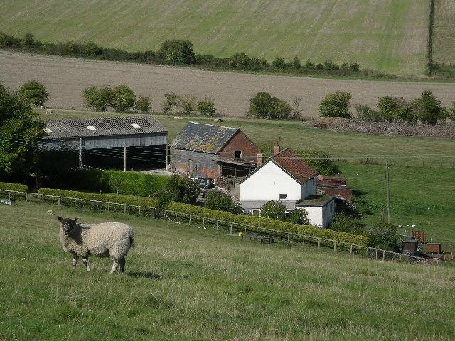 Sincombe Farm