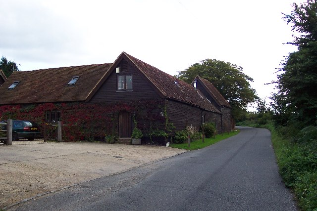Tangley Place Farm