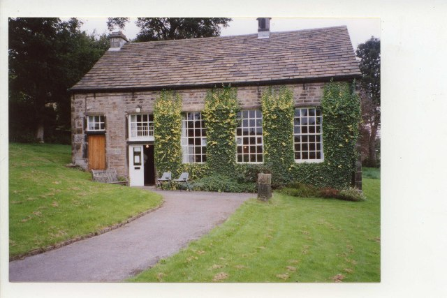 Friends' Meeting House, Wooldale