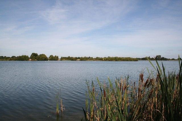 Thurlby Lakes