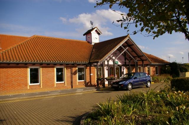Kesgrave War Memorial Community Centre