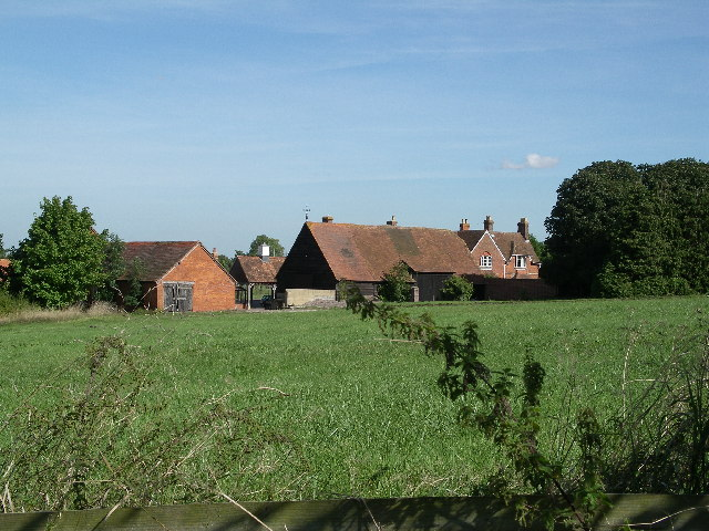 Stockham Farm