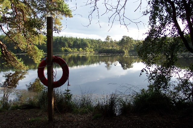 Henleypark Lake