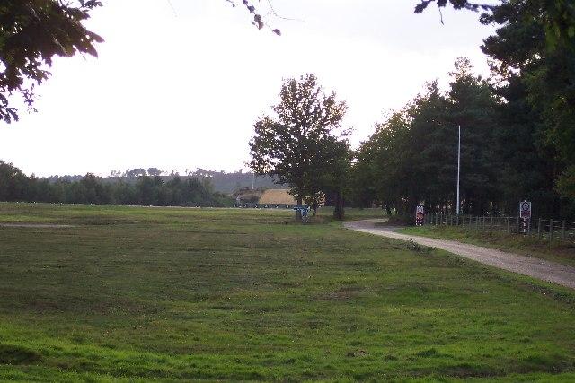 Henley Park Range