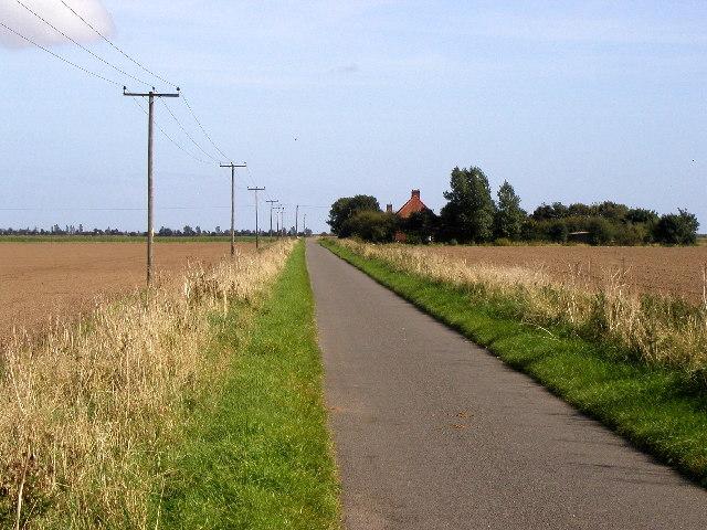 Long Flat Road