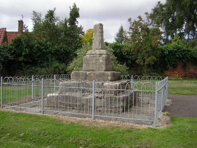 Collingham Cross