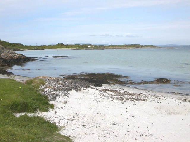 Ardminish Bay, Isle of  Gigha