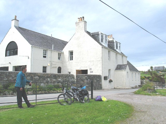 Isle of Gigha Hotel