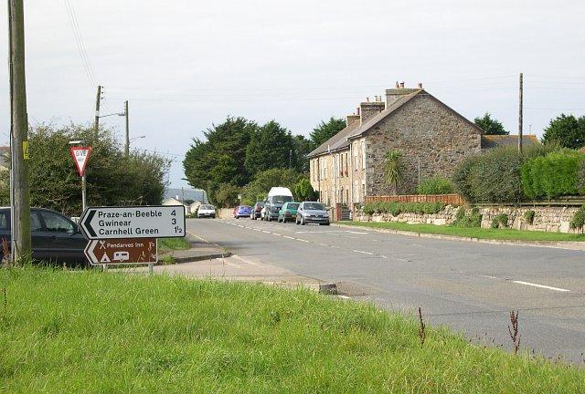 Horsepool Road