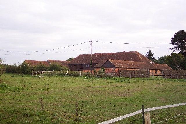 Henley Park Farm