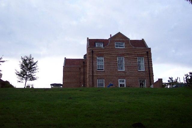 Henley Park mansion