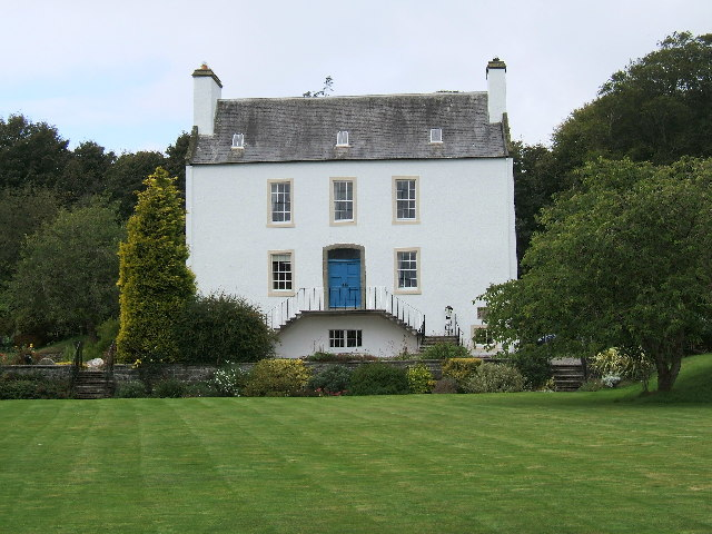 Ardwell House, Ardwell, Wigtownshire