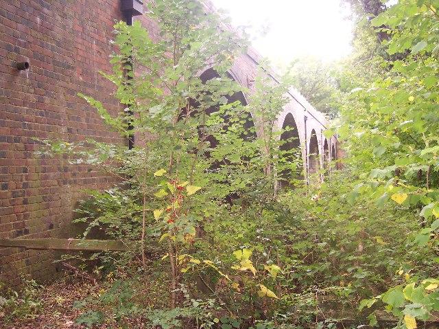 Broad Dingle Viaduct